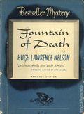 Bestseller Mystery (1937-1958 American Mercury) Digest 116