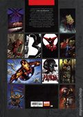 Marvel Portfolio: Joe Quesada (2020 Marvel) 1-1ST