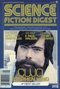 Science Fiction Digest (1981-1982 Davis Publications) Digest Vol. 1 #2