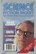 Science Fiction Digest (1981-1982 Davis Publications) Digest Vol. 1 #1