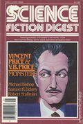 Science Fiction Digest (1981-1982 Davis Publications) Digest Vol. 1 #3