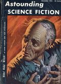 Astounding Science Fiction (1938-1960 Street and Smith) Pulp Vol. 52 #4