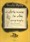 Bestseller Mystery (1937-1958 American Mercury) Digest 200