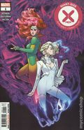 Giant Size X-Men Jean Grey and Emma Frost (2020 Marvel) 1A