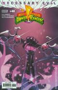 Mighty Morphin Power Rangers (2016) 48A