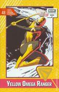 Mighty Morphin Power Rangers (2016 Boom) 48B