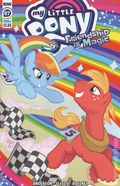 My Little Pony Friendship Is Magic (2012 IDW) 87A