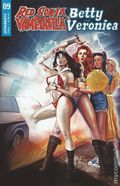 Red Sonja and Vampirella meet Betty and Veronica (2019 Dynamite) 9A