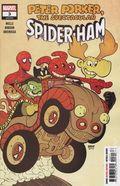 Spider-Ham (2019 Marvel) 3A