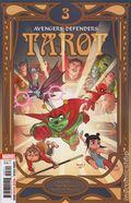 Tarot (2020 Marvel) 3A