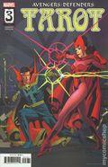 Tarot (2020 Marvel) 3C