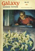 Galaxy Science Fiction (1953-1958 Digest) UK Edition 20