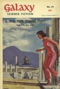Galaxy Science Fiction (1953-1958 Digest) UK Edition 30