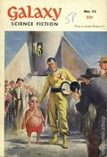 Galaxy Science Fiction (1953-1958 Digest) UK Edition 32
