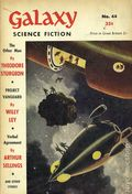Galaxy Science Fiction (1953-1958 Digest) UK Edition 44