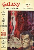 Galaxy Science Fiction (1953-1958 Digest) UK Edition 45