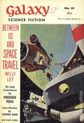 Galaxy Science Fiction (1953-1958 Digest) UK Edition 49