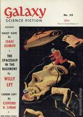Galaxy Science Fiction (1953-1958 Digest) UK Edition 59