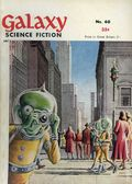 Galaxy Science Fiction (1953-1958 Digest) UK Edition 60