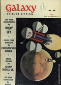 Galaxy Science Fiction (1953-1958 Digest) UK Edition 64