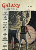 Galaxy Science Fiction (1953-1958 Digest) UK Edition 65