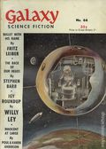 Galaxy Science Fiction (1953-1958 Digest) UK Edition 66