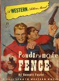 Western Action Novel (1940 Hillman) Digest 3