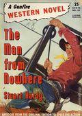 Gunfire Western Novel (1941-1950 Hillman) Digest 37