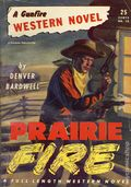 Gunfire Western Novel (1941-1950 Hillman) Digest 10
