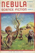 Nebula Science Fiction (1952-1959 Crownpoint) UK Edition 12