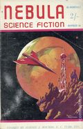 Nebula Science Fiction (1952-1959 Crownpoint) UK Edition 16