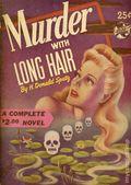 Atlas Mystery (1943-1945 Digest) 1st Series 5