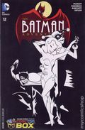 Batman Adventures (1992 1st Series) 12COMICONBOX.C