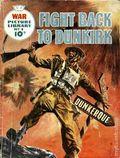 War Picture Library (UK 1958-1984 IPC/Fleetway) 1st Series 1