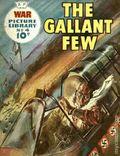 War Picture Library (UK 1958-1984 IPC/Fleetway) 1st Series 4