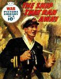 War Picture Library (UK 1958-1984 IPC/Fleetway) 1st Series 5