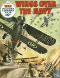 War Picture Library (UK 1958-1984 IPC/Fleetway) 1st Series 8