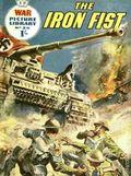 War Picture Library (UK 1958-1984 IPC/Fleetway) 1st Series 25
