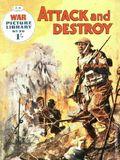 War Picture Library (UK 1958-1984 IPC/Fleetway) 1st Series 26
