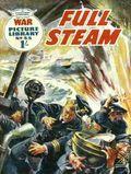 War Picture Library (UK 1958-1984 IPC/Fleetway) 1st Series 35