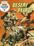 War Picture Library (UK 1958-1984 IPC/Fleetway) 1st Series 38