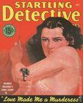 Startling Detective Adventures (1929-1974 Fawcett) Pulp 110