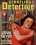 Startling Detective Adventures (1929-1974 Fawcett) Pulp 147