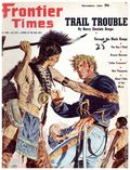 Frontier Times Magazine (1923-1947 Western Publications) 1st Series Vol. 37 #6