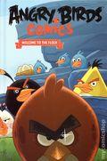 Angry Birds Comics HC (2014- IDW) 1-REP