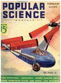 Popular Science (1872-Present) Vol. 128 #2