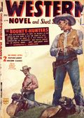 Western Novel and Short Stories (1934-1957 Newsstand-Stadium) Pulp Vol. 15 #4