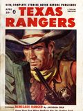 Texas Rangers (1936-1958 Standard) Pulp Vol. 66 #2
