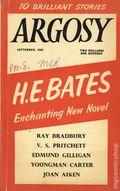 Argosy (1939 Percy Brothers LTD) Vol. 21 #9
