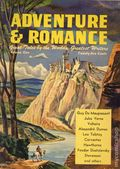 30 Tales of Adventure and Romance (1945 Dorene Publishing) Digest 1-1ST